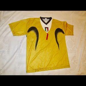 Soccer jersey Buffon Italia 90's jersey